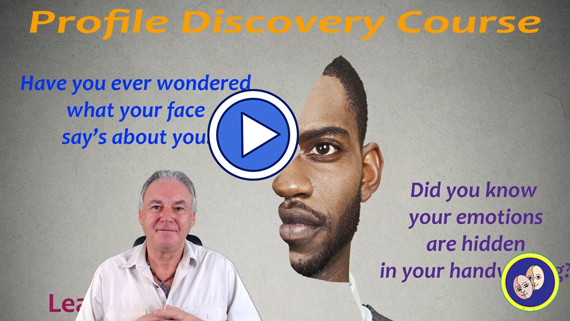 Profile Discovery Online Training Course