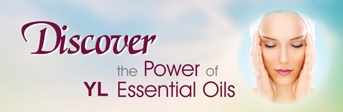 Discover the power of Essential Oils -