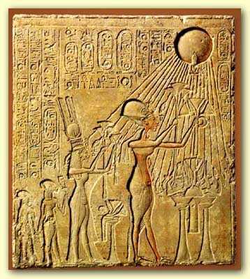 Egyptian Essential Oil Ritual - Spikenard