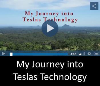 My Journey into Teslas Technology