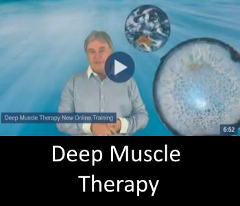 Deep Muscle Therapy