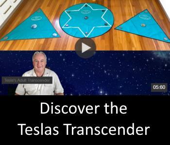 Discover the Teslas Transcender